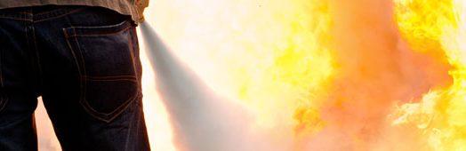 Addetti antincendio rischio elevato (Parte teorica)
