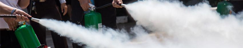 Addetti antincendio rischio basso