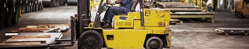 Aggiornamento Addetti alla conduzione di carrelli elevatori