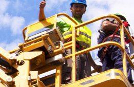Addetti all'uso di piattaforme di lavoro elevabili con o senza stabilizzatori