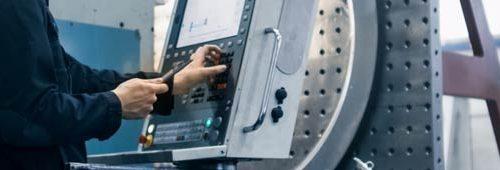 Addetti all'uso di macchine operatrici ed apparecchiature