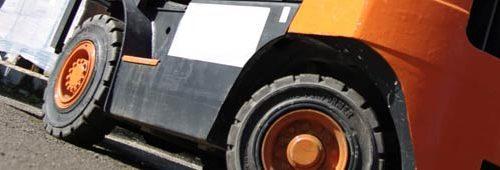 Aggiornamento conduzione di carrelli elevatori vari modelli