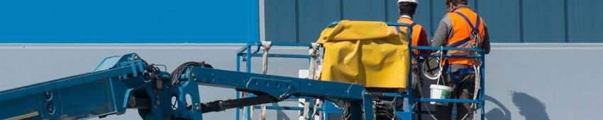 Aggiornamento addetti all'uso di piattaforme di lavoro elevabili con o senza stabilizzatori