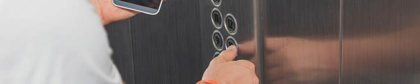 Emergenza in ascensore