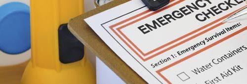 Pianificazione e gestione delle emergenze