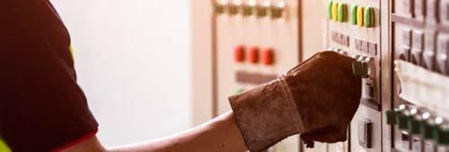 Sicurezza nei lavori di impiantistica elettrica e manutenzione