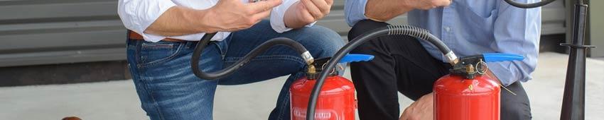 Specializzazione per professionisti in materia di antincendio e sicurezza