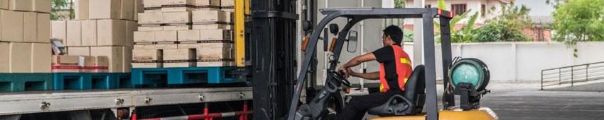 Aggiornamento per addetti alla conduzione di carrelli elevatori