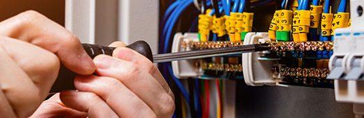 Operatore elettrico – PES PAV